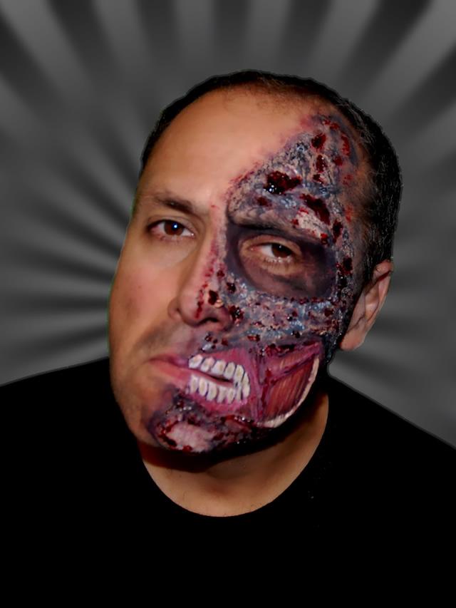 Face Painting Peterborough