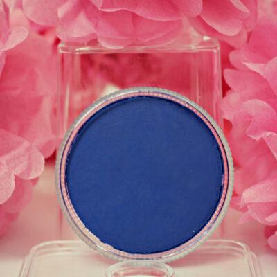 fluorescent-blue