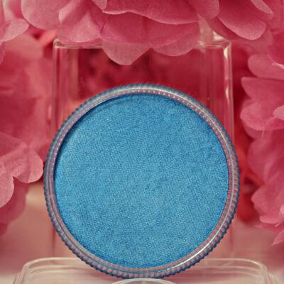 metallic-baby-blue